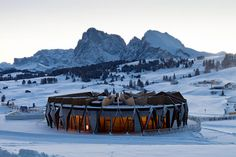 Ready For The Winter Trip ? Inaugurated at the... | The Khooll