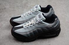 Well Done Nike Air Max 95 Essential Black White 918413 003