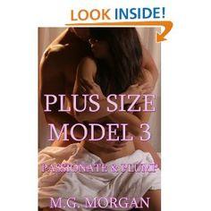 bw/wm romance novels with plus size   com: plus size model 2: ties