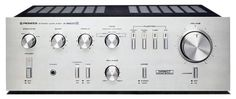 Pioneer A-8600X   1979