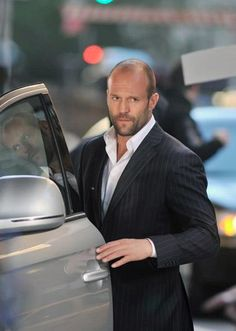 Jason Statham is one of my favorite action movie stars :)
