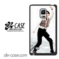 Harry Styles One Direction Marcel DEAL-5177 Samsung Phonecase Cover For Samsung Galaxy Note Edge