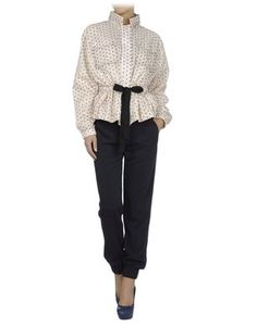 Sonia by Sonia Rykiel: Through Monday 5/27, take an extra 15% off S/S13 and sale items with code MEMORIALATTCSS13