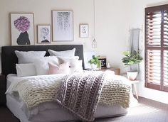 Ultra cozy bedroom decorating ideas for winter warmth small bedrooms with queen bed gorgeous living rooms on a budget r Tumblr Bedroom Decor, Bedroom Ideas, Hygge, Fall Bedroom, Bedroom Décor, Bedroom Storage, Modern Bedroom, Ikea, Winter Home Decor
