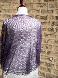 Ravelry: 20 Days pattern by Adrienne Ku