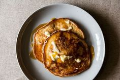 Farm Pancakes on Food52