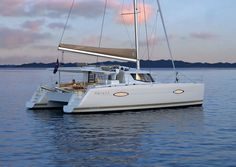 Charter catamaran Fountaine Pajot Helia 44, with 4 cabins, 8 berths. Charter it in #Turkey and #Montenegro. Click for more info: http://www.sailingeurope.com/en/yacht-catalogue/catamarans/5/1433/fountaine-pajot/helia-44#