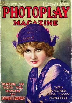 Photoplay Magazine, Nov. 1914