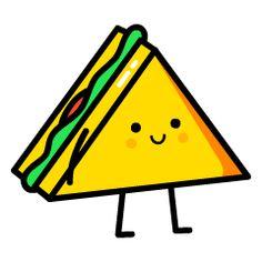 16 Cute and interesting food emoji gifs emoticons Emoticon, Emoji, Food Company Logo, Discord, Gifs, Chinese, Sticker, Animation, Illustrations