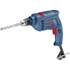 BOSCH 8MM IMPACT DRILL, 500W (110V), GSB10RE