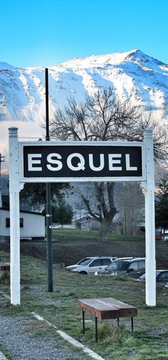 Esquel, Chubut, Argentina #nievechubut2013