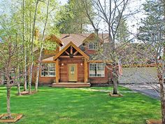 Chalet vacation rental in South Lake Tahoe from VRBO.com! #vacation #rental #travel #vrbo