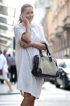 Via STYLE AND THE CITY - Paris Street style and Fashion week