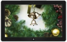 5 Free Christmas Desktop Themes 2014