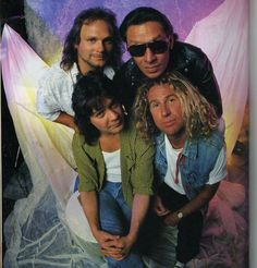 Van Halen ❤️ 1988 Sammy Hagar Van Halen, Van Hagar, Van Halen 2, Eddie Van Halen, 80s Music, Rock Music, Red Rocker, David Lee Roth, Heavy Metal Music