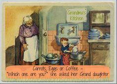 +++++++++++++Daveswordsofwisdom.com:+Carrots,+Eggs+or+Coffee?+Which+One+Are+YOU