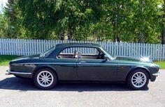 Jaguar XJ Coupe (1973)