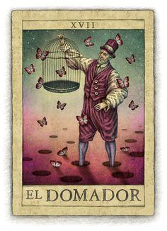 julian de narvaez - El Domador