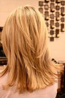 Hair Color and Makeover Inspiration