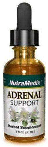 ADRENAL Support 1 Ounces by Nutramedix. Save 29 Off!. $21.36. NutraMedix utilizes a proprietary extraction and enhancement process that provides a highly bio-available, full spectrum extract.