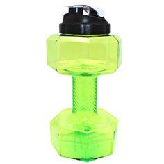 2.2 L Outdoor Big Capacity Water Sports Bottle