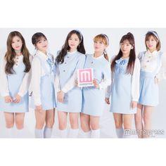 170329 Modelpress Update 🐼 #Apink #Bomi #Naeun #Chorong #Namjoo #Eunji #Hayoung