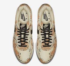 46a07959d Nike Air Max 1 – Beach Camo