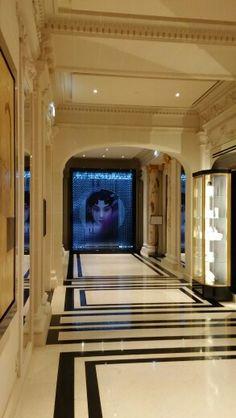 Peninsula Champs Elysees Paris - More http://www.ChampsElysees-Paris.com