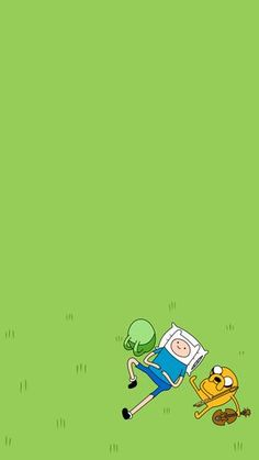 Cartoon Wallpaper Iphone, Homescreen Wallpaper, Kawaii Wallpaper, Love Wallpaper, Aesthetic Iphone Wallpaper, Designer Wallpaper, Wallpaper Quotes, Aesthetic Wallpapers, Adventure Time Wallpaper