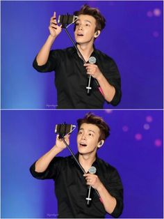 Donghae, your doing it wrong