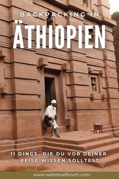 Backpacking in Äthiopien: Spielst du mit dem Gedanken, auf eigene Faust durch Äthiopien zu reisen? Dann solltest du hier weiterlesen. In diesem Artikel versuche ich, alle Fragen zu beantworten, die du vor deiner ersten Äthiopien-Reise haben könntest. #aethiopien #afrika #backpacking