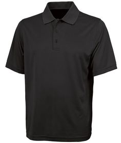Charles River Apparel Style 3213 Men's Smooth Knit Solid Wicking Polo - SweatshirtStation.com #CharlesRiverApparel #forestgreen #poloshirt