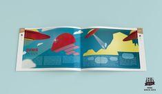 Hi Ibiza · QuePlan? Ilustraciones Hi Ibiza en la revista Queplan? Revista verano 2017 #hiibiza #hiibizaoriginal #hiibizaoriginal2013 #hiibizapostcards #queplan? #ilustración #diseño #editorial #verano #ibiza #eivissa https://www.facebook.com/hi.ibiza