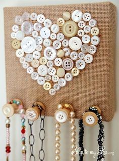 Image result for button craft