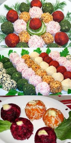 Appetizer Recipes, Salad Recipes, Appetizers, Russian Recipes, Italian Recipes, Mug Recipes, Cooking Recipes, Meat Cake, Veg Dishes