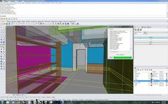 Umass Architecture and Design Digital Fabrication Lab This tutorial covers setting up an interior rendering using VRay for Rhino. A sun system is set up, and...