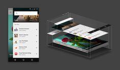 Télécharger Feedly 26 en Material Design - DROID APPLI
