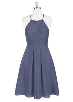 Shop for a large variety of dusty blue bridesmaid dresses at Azazie. With bridesmaid dresses from Azazie, you are sure to find a dusty blue bridesmaid dress for the perfect look for your wedding. Dusty Blue Bridesmaid Dresses, Azazie Bridesmaid Dresses, Hoco Dresses, Dance Dresses, Homecoming Dresses, Pretty Dresses, Beautiful Dresses, Dress Outfits, Fashion Outfits