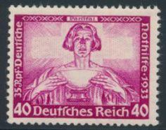 Germany stamp (GE). VERY FINE, og, NH. Scott catalog value: $700. Stock # 332080 || #philately