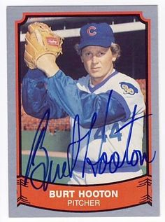 April 16, 1972  Burt Hooton throws no-hitter against Phillies.  Cubs win 4-0  http://bit.ly/hwRjPK