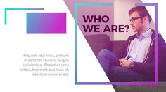 Corporate Presentation Kit (Videohive After Effects Templates)