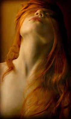"for redheads, copper red hair ""Dance of fire"" ~Galadiera / Weronika Kwiatkowska Forero"
