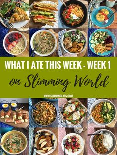 What I Ate This Week on Slimming World – Week 3 – See what I ate for week two with my full food diary including my weight loss. This is so much better than just a basic Meal Plan because you will see the food exactly how it was made and enjoyed. Slimming World Menu, Slimming Eats, Slimming Recipes, Keto Meal Plan, Diet Meal Plans, Meal Prep, Keto Diet Side Effects, Low Carb Vegetables, Food Diary