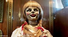 Anabele #conjuring #movie