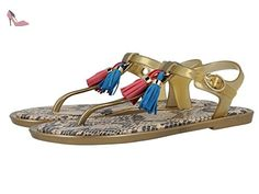 Gioseppo  Terona, Sandales femme  doré 36 EU - Chaussures gioseppo (*Partner-Link)