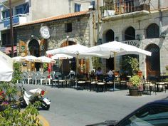 Ktima - old town of Paphos