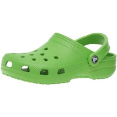 b4a6f2a6a My Croc classic clog is comfy and lightweight. The only issue I have with it
