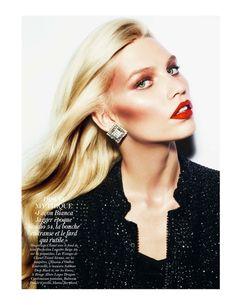 Make Up door: Yadim Carranza