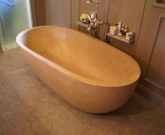 "Laguna Spa| ""Every bath furniture we manufacture individually and to measure for you. You can choose from virtually all possible types of wood. Exactly so that it fits into your bathroom! Be inspired by our exclusive products! Interested?"""