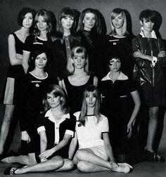 Mary Quant 1966